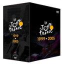 ツール・ド・フランス 1999-2005/スポーツ[DVD]【返品種別A】
