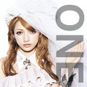 ONE(DVD付)/後藤真希[CD+DVD]【返品種別A】