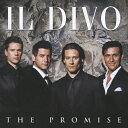 プロミス/イル・ディーヴォ[CD]通常盤【返品種別A】