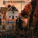 黒い安息日(リマスター)/ブラック・サバス[CD]【返品種別A】
