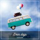 【送料無料】Dear days/ラックライフ[CD]【返品種...