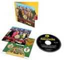 SGT.PEPPER'S LONELY HEARTS CLUB BAND:ANNIVERSARY EDITION▼/THE BEATLES