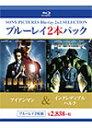 アイアンマン/インクレディブル・ハルク/ロバート・ダウニー・Jr.[Blu-ray]【返品種別A】