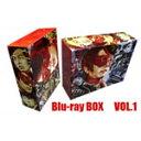 樂天商城 - 【送料無料】[枚数限定][限定版]仮面の忍者 赤影 Blu-ray BOX VOL.1/坂口祐三郎[Blu-ray]【返品種別A】