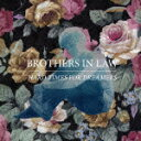 Artist Name: B - Hard Times For Dreamers/Brothers in Raw[CD]【返品種別A】