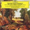 Composer: Ha Line - ブラームス:ハイドンの主題による変奏曲 作品56a/ヨッフム(オイゲン)[CD]【返品種別A】