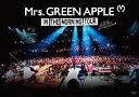【送料無料】In the Morning Tour - LIVE at TOKYO DOME CITY HALL 20161208/Mrs.GREEN APPLE[DVD]【返品種別A】