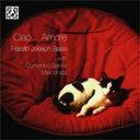 艺人名: F - Ciao・・・Amore/ジュゼッペ・バッシ[CD]【返品種別A】