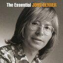 【送料無料】エッセンシャル・ジョン・デンバー/ジョン・デンバー[CD]【返品種別A】