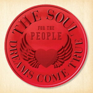THE SOUL FOR THE PEOPLE 〜東日本大震災支援ベストア