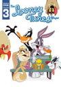 ルーニー・テューンズ・ショー Vol.3/アニメーション[DVD]【返品種別A】