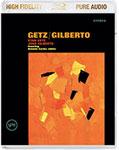 【送料無料】ゲッツ/ジルベルト【ブルーレイ・オーディオ】/スタン・ゲッツ&ジョアン・ジルベルト[CD]【返品種別A】