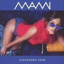 Artist Name: A - [枚数限定][限定盤]マミ〜デラックス・エディション(初回限定盤)/アレクサンドラ・スタン[CD+DVD]【返品種別A】