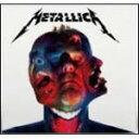 【送料無料】HARDWIRED...TO SELF-DESTRUCT(3CD DELUXE)【輸入盤】▼/METALLICA[CD]【返品種別A】