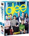 【送料無料】glee/グリー シーズン6<SEASONSコンパクト・ボックス>/リー・ミッシェル[DVD]【返品種別A】