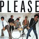 PLEASE/RCサクセション[CD]