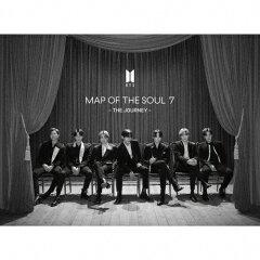 【送料無料】[限定盤]MAP OF THE SOUL:7〜 THE JOURNEY 〜(初回限定盤A)[初回仕様]/BTS[CD+Blu-ray]【返品種別A】