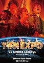 【送料無料】YON EXPO【DVD】/04 Limited Sazabys DVD 【返品種別A】