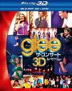 【送料無料】glee/グリー ザ・コンサート・ムービー 3Dブルーレイ&DVDセット<2枚組>/コーリー・モンテース[Blu-ray]【返品種別A】