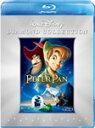 【送料無料】ピーター・パン ダイヤモンド・コレクション ブルーレイ+DVDセット/アニメーション[Blu-ray]【返品種別A】
