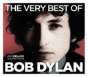 THE VERY BEST OF BOB DYLAN(DELUXE)【輸入盤】▼/BOB DYLAN