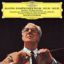 Composer: Ha Line - ハイドン:交響曲第88番ト長調《V字》/ヨッフム(オイゲン)[CD]【返品種別A】