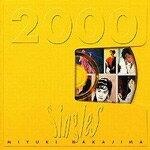 Singles 2000/<strong>中島みゆき</strong>[CD]【返品種別A】