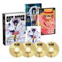 """【送料無料】ONE PIECE Log Collection """"CAESAR.CROWN""""/アニメーション[DVD]【返品種別A】"""