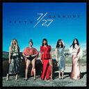 7/27【輸入盤】▼/FIFTH HARMONY[CD]【返品種別A】