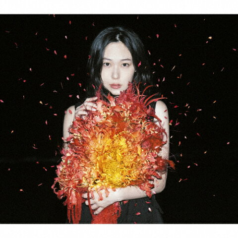 【送料無料】[枚数限定][限定盤]emotion(初回生産限定盤)/寿美菜子[CD+DVD]【返品種別A】