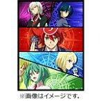 【送料無料】カードファイト!! ヴァンガードG NEXT DVD-BOX(下)/アニメーション[DVD]【返品種別A】