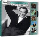 艺人名: F - TIMELESS CLASSIC ALBUMS【輸入盤】▼/FRANK SINATRA[CD][紙ジャケット]【返品種別A】