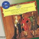Composer: Ma Line - モーツァルト:弦楽五重奏曲全曲/アマデウス弦楽四重奏団[CD]【返品種別A】