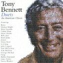 デュエッツ:アメリカン・クラシック/トニー・ベネット[CD]【返品種別A】