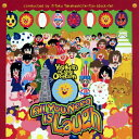 ALL YOU NEED IS LAUGH/オムニバス[CD]【返品種別A】