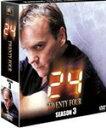 【送料無料】24-TWENTY FOUR- シーズン3 <SEASONSコンパクト・ボックス>/キーファー・サザーランド[DVD]【返品種別A】