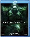 プロメテウス/ノオミ・ラパス[Blu-ray]【返品種別A】