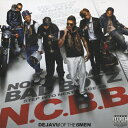 乐天商城 - DEJAVU OF THE 6 MEN/N.C.B.B[CD]【返品種別A】