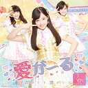 Idol Name: Ra Line - [枚数限定]愛がーる/君がいて僕がいた(通常盤Type-B/アイカツコラボver.)/Rev.from DVL[CD]【返品種別A】