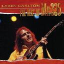 藝人名: L - ベスト・オブ・ミスター335/ラリー・カールトン[SHM-CD]【返品種別A】