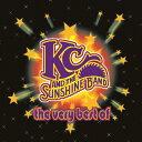 ベリー・ベスト・オブ KC&ザ・サンシャイン・バンド/KC&ザ・サンシャイン・バンド[SHM-CD]【返品種別A】