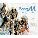 【送料無料】ボニーM ザ・ベスト・コレクション/ボニーM[CD]【返品種別A】