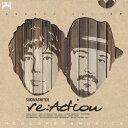 【送料無料】re:Action/スキマスイッチ[CD]通常盤【返品種別A】