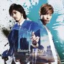 艺人名: Ha行 - 涙のように好きと言えたら(TYPE B)/Honey L Days[CD+DVD]【返品種別A】