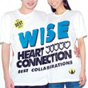 Heart Connection 〜BEST COLLABORATIONS〜/WISE[CD]通常盤【返品種別A】