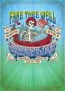 【送料無料】FARE THEE WELL(JULY 5TH)(2DVD)【輸入盤】▼/GRATEFUL DEAD[DVD]【返品種別A】