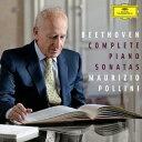 【送料無料】ベートーヴェン:ピアノ・ソナタ全集/ポリーニ(マウリツィオ)[SHM-CD]【返品種別A】