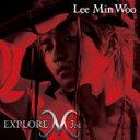 【送料無料】イ・ミヌ・ウー・エクスプロール・M・3rd/M(イ・ミヌ)[CD+DVD]【返品種別A】