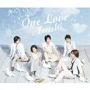 One Love/嵐[CD]通常盤【返品種別A】