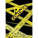 【送料無料】[枚数限定][限定盤]CONTINUE(初回生産限定メト箱)/メトロノーム[CD+DVD]【返品種別A】